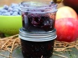 Blueberry Apple Jam