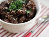 Lamb and Date Stew for Sukkot