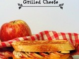 Bacon, Apple, and Cheddar Grilled Cheese