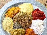 Homemade Tandoori Seasoning Blend Recipe