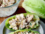 Loaded Chicken Salad Recipe