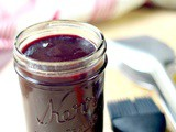 Low Carb Blueberry bbq Sauce Recipe