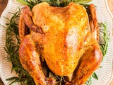 The Perfect Roast Turkey Recipe
