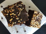 These are the best Coconut Sugar Brownies *Gluten Free Too