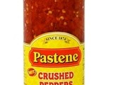 A paean to Pastene Crushed Peppers