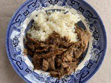 Recipe: Chinese-Style Pulled Pork