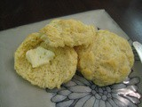 Recipe correction: Buttermilk Biscuits