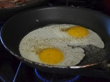 Cooking School-Fried Eggs