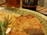 Ipa Marinated Pork Chops