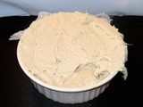 Vegan Cheese-Making Part 3: Cashew Brie