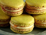 Hoppy Citrus French Macarons Recipe