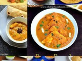 25 Paneer Recipes – Indian Paneer Recipes Collection