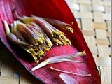 How to clean vazhaipoo/banana flower-indian cooking basics