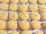 Brown Butter Biscuits with Optional Cardamom