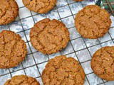 Cornish Fairings made with Wholemeal Flour