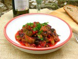 Cypriot Vegetable Stew – otherwise known as Turlu