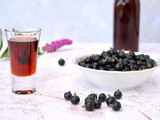 Easy Homemade Cassis: a Delicious Blackcurrant Liqueur