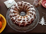 Fig and Mincemeat Christmas Bundt Cake - We Should Cocoa #52
