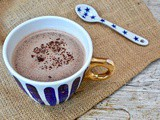 Gingerbread Hot Chocolate – Warming, Comforting and Full of Flavour