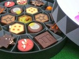 Hotel Chocolat: The Signature Christmas Collection and a Box of Delights