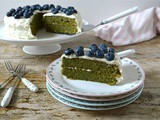 Kale Apple Cake and The Veggie Desserts Cookbook