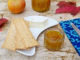 Spiced Apple Chutney – Easy, Delicious and Simply The Best