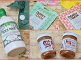 Summer Bundle Giveaway – Citrussy Gin, Dreamy Chocolate & Nut Butter