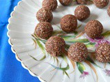 When is an Oat More Than an Oat? When it's an Organic Chocolate Truffle