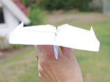 Paper planes {with giveaway}