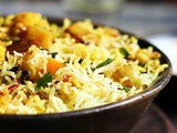30 Best Rice Recipes | Popular Indian Rice Recipes