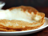 Appam Recipe (Without Yeast)