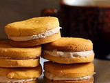 Custard Creams Recipe