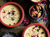 Phirni (Indian Rice Pudding)