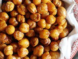 Roasted Chickpeas (Roasted Chana)