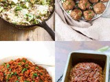 20 Easy Keto Ground Beef Recipes