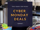 Black Friday and Cyber Week Deals [2019 Top Picks]