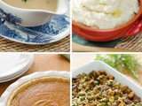 Every Recipe You Need For An Easy Paleo Thanksgiving