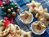 American Sugar Cookies | Old Fashioned Sugar Cookies | Christmas Cookies Recipe