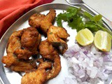 Fish Pakoda | How to make Fish Pakora