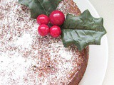 Kerala Christmas Fruit Cake Recipe - Kerala Plum Cake Recipe - Kerala Recipes