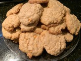 Cake Mix Cookies - Spicy Butterscotch