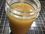 Caramel Sauce without heavy cream