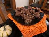 Five-Minute Fudge in a Flash