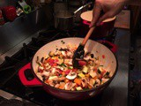 Ratatouille – a dish of summer's bounty