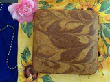 Namaste Gluten free Marble Cake – Namaste food product review and Give away