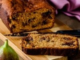 Fig & Chocolate Bread