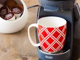 Nescafe Dolce Gusto coffee machine review and give away