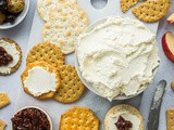 Vegan Almond Cream Cheese – 'Feta' Style
