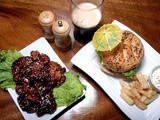 A Cold Guinness and Comforting Pub Grub at Finnians Irish Pub