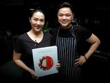 A Piece of Cake: Chefs Aileen Anastacio and Miko Aspiras Unveil Their Collaborative Book on Cakes, Desserts and Everything Sweet at cca Manila